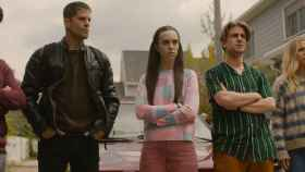 Los protagonistas de 'Los Protegidos: El regreso'