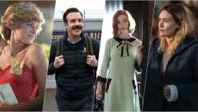 Estas son las series favoritas a ser las triunfadoras de la gala.
