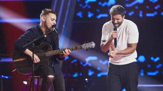 'La Voz' arrasa en el estreno de su nueva temporada y se impone a 'Got Talent', que baja