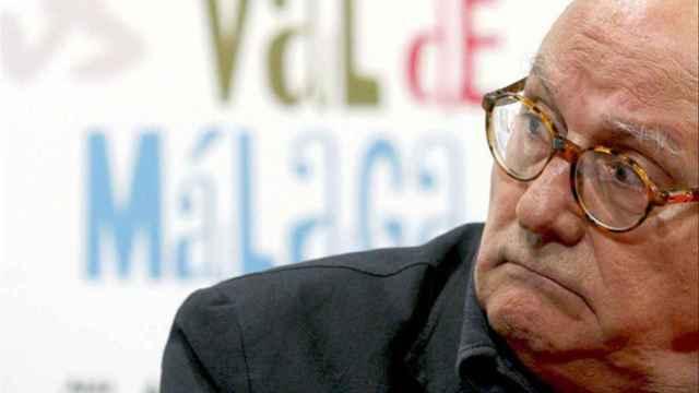 Muere el director de cine Mario Camus.