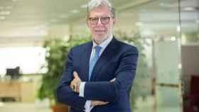 Santiago Aparicio, Presidente de la CEOECYL