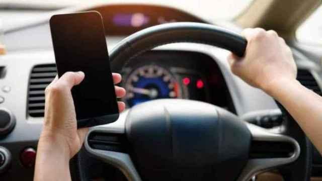Hasta el 22 de septiembre, la DGT vigilará aún más las distracciones al volante.