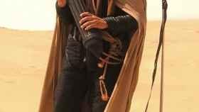 Carteles, 'storyboards', diseños de producción, de escenarios, de vestuario… el desarrollo del 'Dune' de Benalmádena fue de una gran profesionalidad