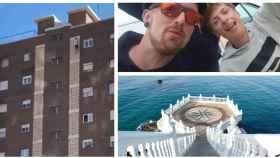 Los selfis más extremos de Alicante: cuando el postureo puede costar una vida.