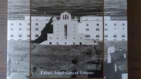 Portada libro Rafael Ángel García Lozano