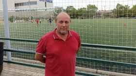 Francisco Rodríguez Bernabé 2