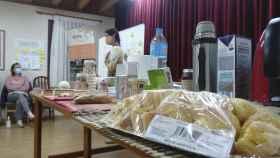 20210918 Actividades Alimentacion Sostenible La Losa (2)