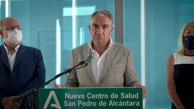 Una deuda de 4 M diarios con Andalucía: la Junta lanza desde Málaga su respuesta al 'España nos roba'