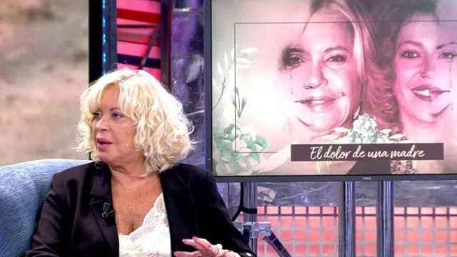 'Sábado Deluxe' vuelve a liderar la noche y mejora sus datos con la entrevista a Bárbara Rey