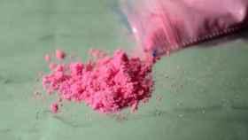 Así es Tusi, la peligrosa cocaína rosa con LSD y efectos devastadores que ya se distribuye en Alicante.
