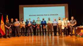 Ponentes y organizadores reunidos en Villajoyosa trataron la colaboración como una de las prioridades frente a posibles peligros.