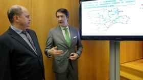 Suarez quiñones Mapa del nuevo modelo de transporte