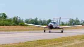 Avioneta 112