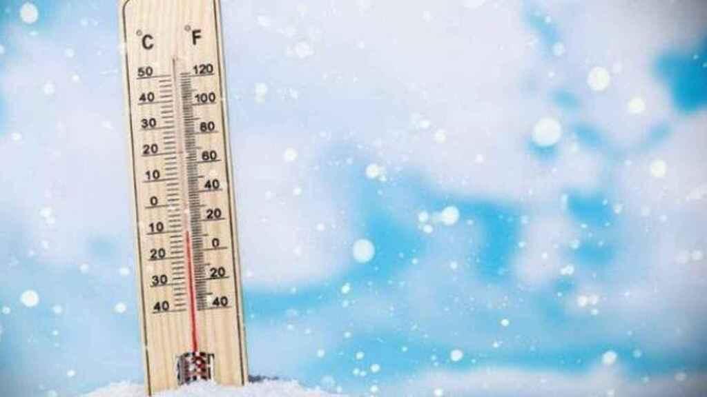 Previsión meteorológica para este miércoles en Castilla-La Mancha.