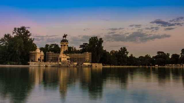 Los mejores parques y jardines para perderse en Madrid