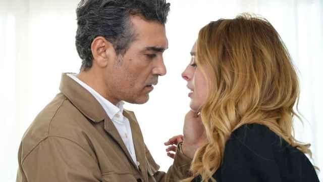 Las series 'Infiel' y 'Mi hija' vuelven a arrasar al debate de 'Secret Story', que se mantiene