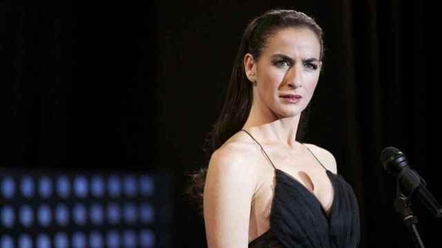 'Hoy quiero confesar': Cuando Belén López ('MasterChef Celebrity') fue la Pantoja de Antena 3