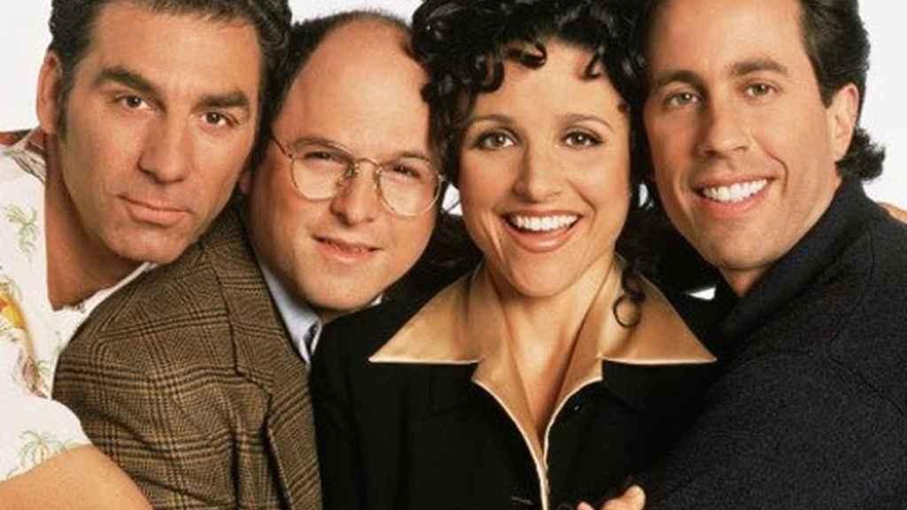 'Seinfeld'.