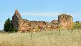 La ermita de San Julián, en Castrillo de Sepúlveda (Segovia)