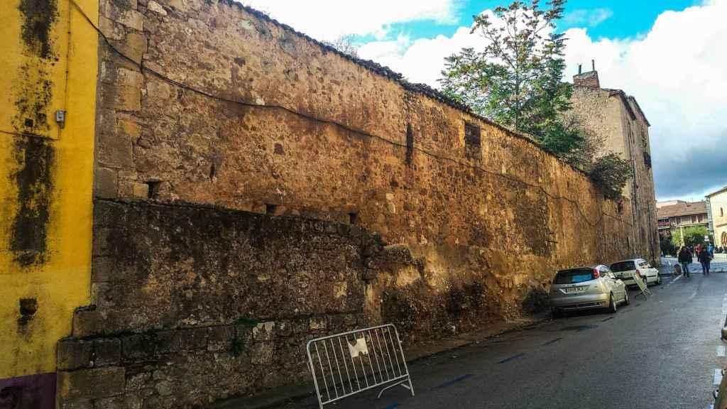 Casa Fuerte de los Beteta en Soria