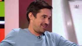 Quién es Jordi Cruz, el presentador invitado esta tarde a 'Pasapalabra'