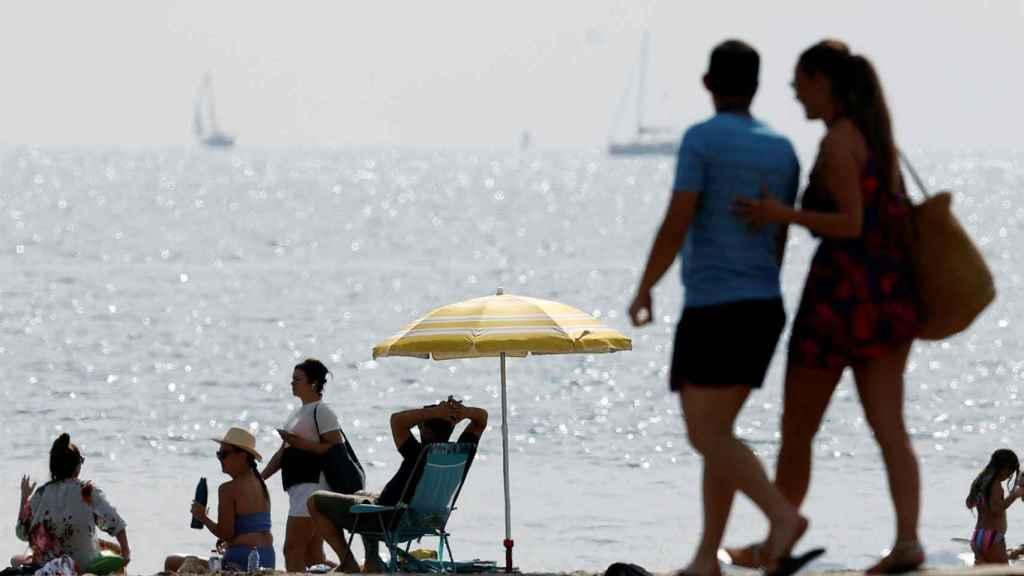 Alicante lidera los contagios en la Comunidad Valenciana este fin de semana, con 251 positivos.