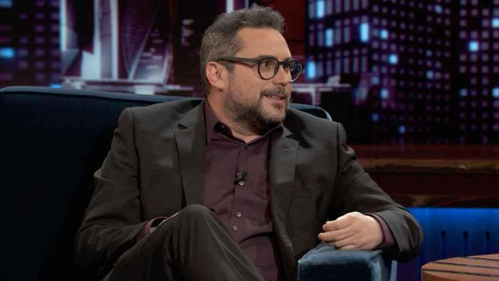 Quién es Pere Aznar, el cómico que desde hoy acude como invitado a 'Pasapalabra' en Antena 3