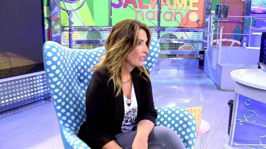 Laura Fa se ha enfrentado a la reacción de sus compañeros tras su polémica entrevista.