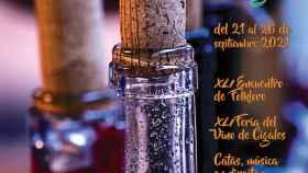 Valladolid Feria de la Vendimia Cigales