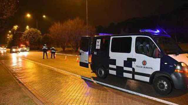 Valladolid Policia Valladolid parte fin de semana