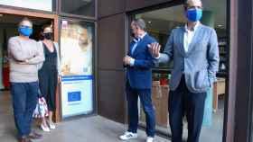 Fundación Rei Afonso Henriques renueva su condición de Centro de Información Europea Europe Direct