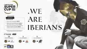 Abonos Iberians