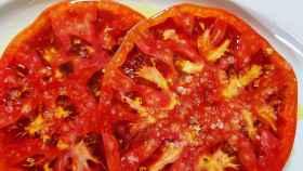 5 restaurantes de Madrid donde el tomate sabe a tomate