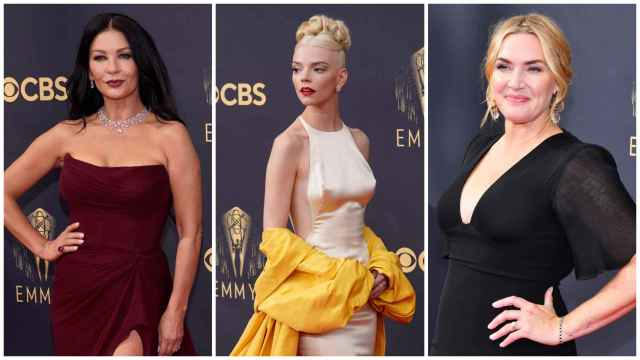 De la sensualidad de Anya Taylor-Joy a la sencillez de Kate Winslet: la alfombra roja de los premios Emmy