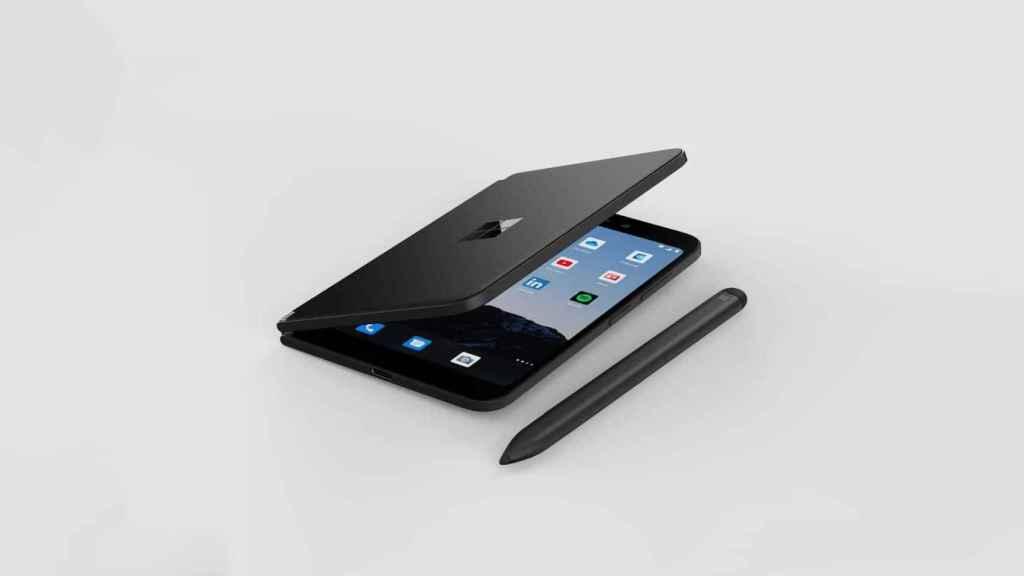 El Microsoft Surface Duo 2 será oficial en los próximos días, y estas son sus características