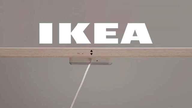 Así se instala el nuevo cargador inalámbrico de IKEA