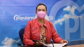 Ana Guarinos, diputada del Partido Popular