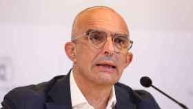 Juan Camacho, director general de Salud Pública de Castilla-La Mancha.