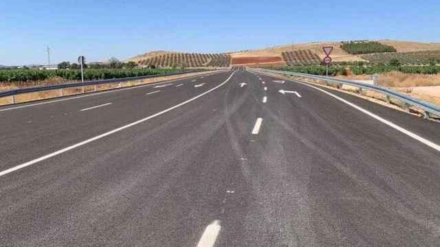 Transporte dedicará 7,12 millones para las carreteras de Valladolid