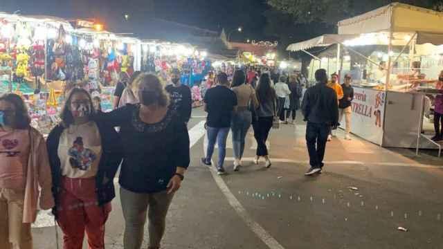 Satisfacción en Bolaños por cómo se han desarrollado sus ferias y fiestas