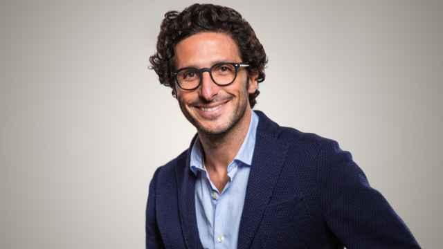 Adrien Nussenbaum es codirector general y cofundador de Mirakl.