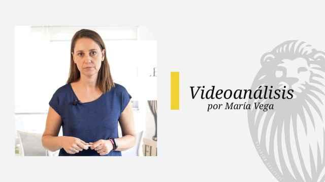 El videoanálisis de María Vega