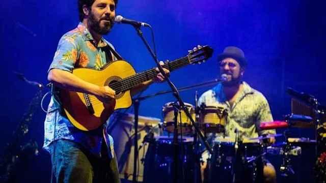 El Kanka actuará en el Teatro Cervantes el 3 de octubre.