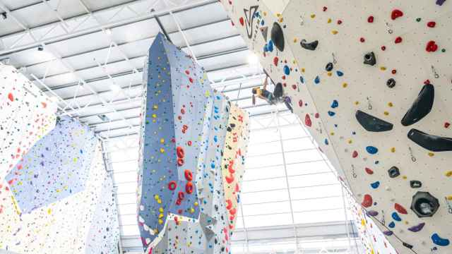 Estos son los mejores rocódromos para practicar escalada en España