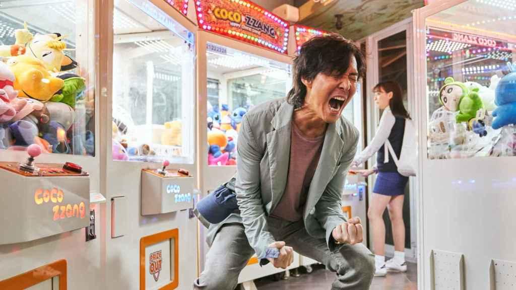 Ki Hoon, uno de los protagonistas de la historia.