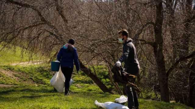 La Estrategia de Alimentación Sostenible de la Diputación de Segovia llega a la Universidad