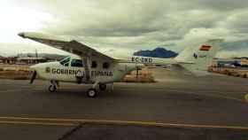 Cessna 337G Skymaster