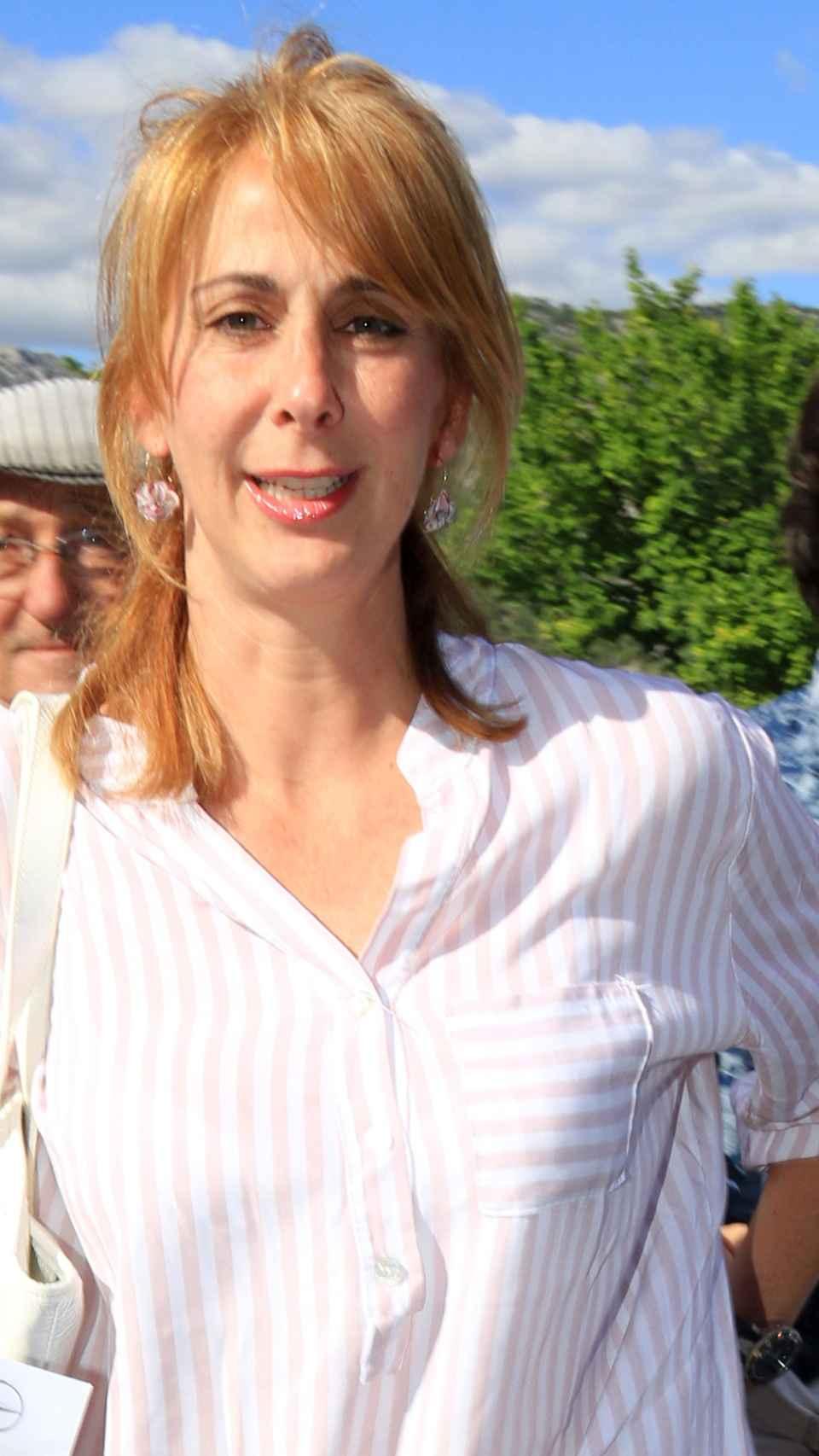 Carmen Janeiro en una imagen de archivo fechada en 2018.
