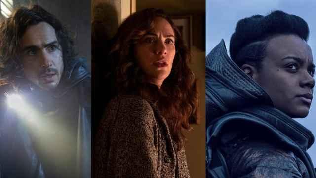3 series recomendadas para ver el fin de semana en Netflix, Apple TV+ y Disney+