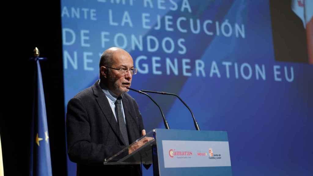 Igea comparece en la jornada 'La empresa ante los fondos Next Generation EU'